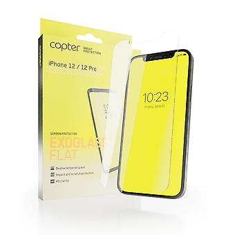Copter Exoglass iPhone 12/12 Pro