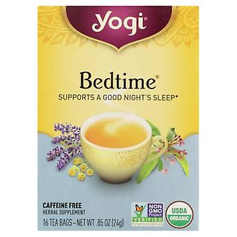Yogi Tea- Bedtime, NA, 16 Bags