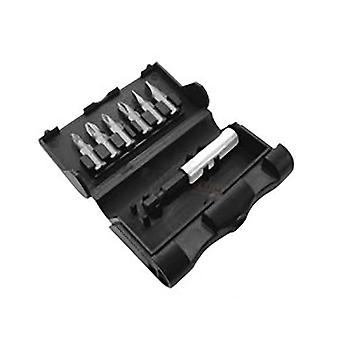 Black & Decker X60480 Screwdriver Bit Set 7 Piece B/DX60480