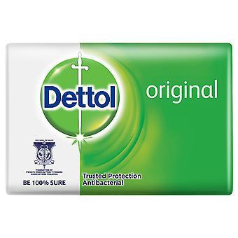 Dettol Bar Soap Original, Pack of 2