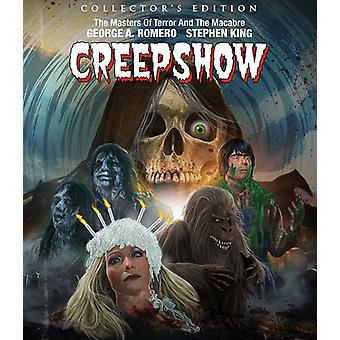 Creepshow [Blu-ray] USA import