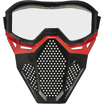 Nerf Rival, Face Mask - Red
