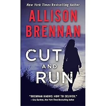 Cut and Run (Lucy Kincaid Novels)