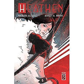 Heathen Volume 3
