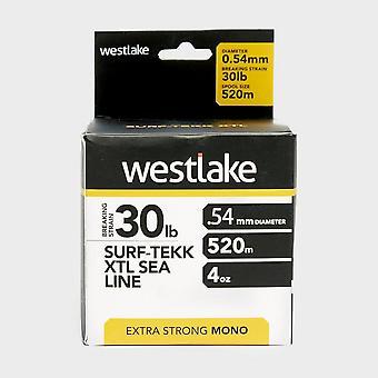 Νέα Westlake 30Lb 50 χιλιοστά κίτρινο μονο 4Oz μαύρο