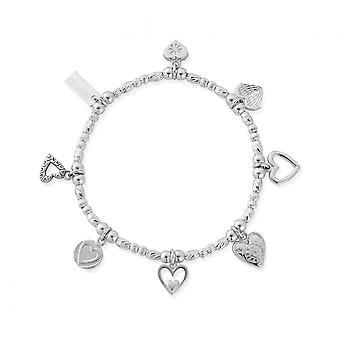 Bracelet d'amour idéal ChloBo SBMULC7