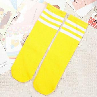 Kids Knee High Socks, -boys Sports/school Skate Baby Long Leg Warm