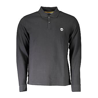 Timberland Polo Polo Manches longues Hommes TB0A2BNV