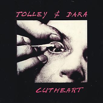 Tolley & Dara - Cutheart [Vinyl] USA import