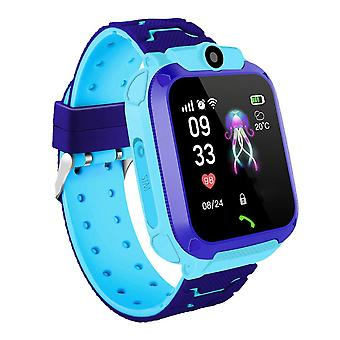 Kids Smart Watch, Touch Screen Camera, Professional Sos Call, Gps Positioning,