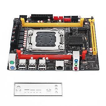 X79 Desktop Motherboard Lga 2011 Support Xeon E5 Series Processor Ddr3 Ecc Ram