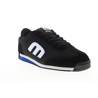 Etnies Lo Cut II LS  Mens Black Skate Inspired Sneakers Shoes
