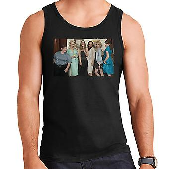 Bridesmaids Cast Photo Men's Vest