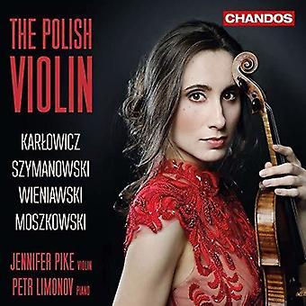 Polish Violin [CD] USA import