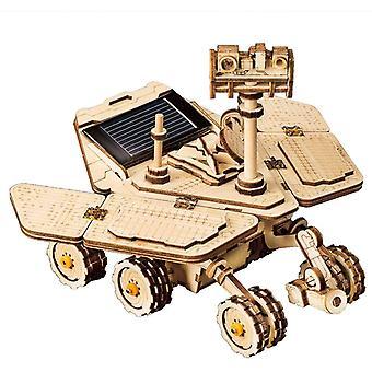 Robotime Vagabond Rover Model Kit
