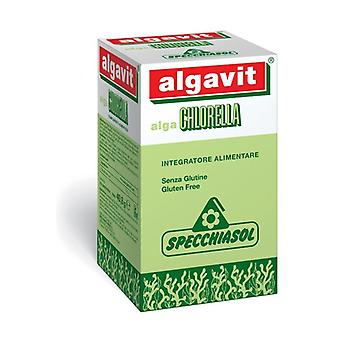 Chlorella Algavit 120 tablets