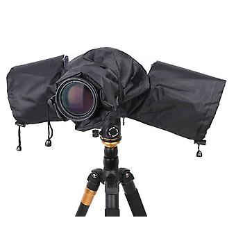 Professional waterproof camera rain cover, great for rain dirt sand snow protection#120301