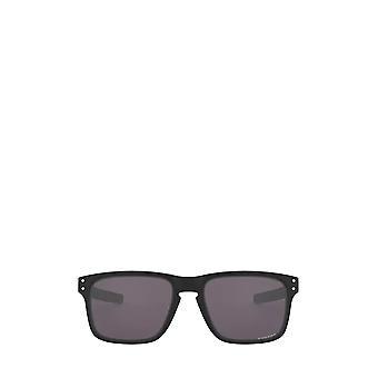 Oakley OO9384 matta musta miesten aurinkolasit