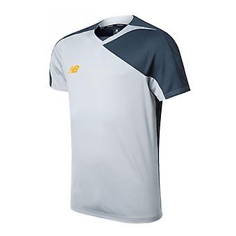 New Balance WSTM500SVM treinando camiseta masculina