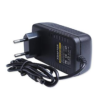 12v 2a Power Supply Dc12v Adapter 2a Transformer Ac 110v 220v 240v To Dc 12