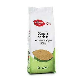 Koko Semolina Bio 500 g