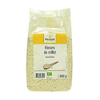 Millet flakes 500 g