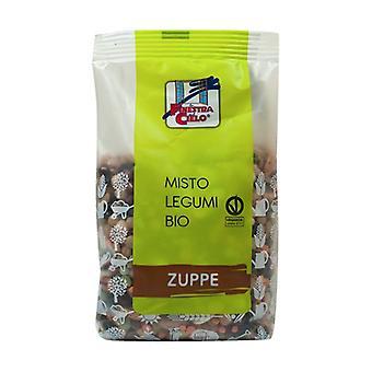 Mixed legumes 400 g