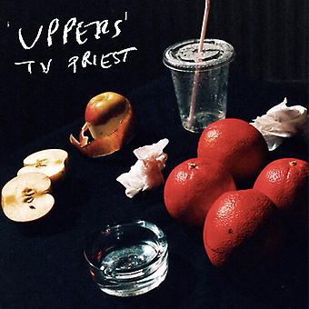 Tv Priest - Uppers [Vinyl] USA import