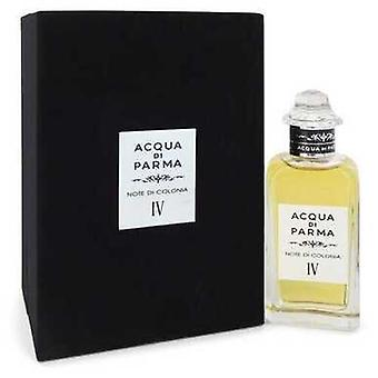 Acqua Di Parma Note Di Colonia Iv By Acqua Di Parma Eau De Cologne Spray (unisex) 5 Oz (women) V728-551848