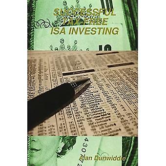 Investimento ISA esentasse di successo