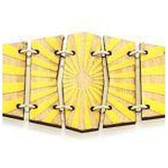 Life Sunburst Bracelet 7507c