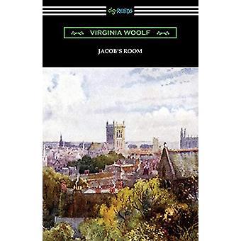 Jacob's Room by Virginia Woolf - 9781420963885 Book