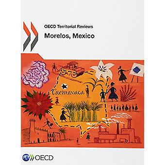 Morelos - Mexico by Organization for Economic Cooperation and Develop