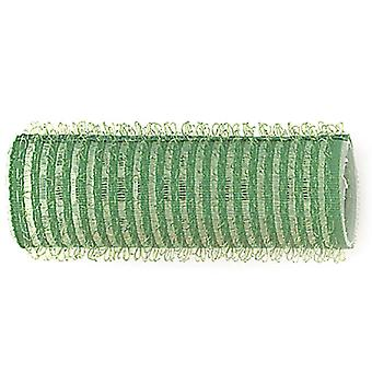 Sibel Green Velcro Roller - 21mm