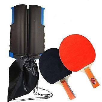 Pingis kannettava setti Tennis