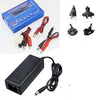 Battery Charger Lipo Nimh Li-ion Ni-cd Digital Rc