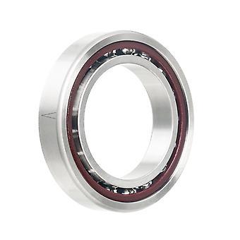 NSK 35BER19HTSUELP3 Precision Angular Contact Ball Bearing - Single