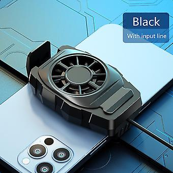 Universal Mobile Phone Radiator S05 Mobile Game  Cooler Cooling Fan