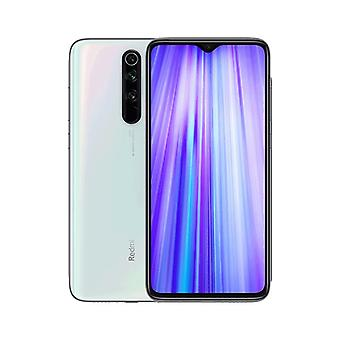 Smartphone Redmi note 8 Pro 8 Go/128 Go blanc Dual SIM Version européenne