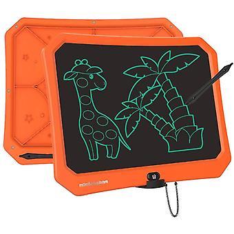 FengChun JRDBS WINL 17-Zoll Elektronisches Schreibbrett Spielzeug fr Kinder, Doppelseitige