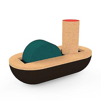 Elou Tanker Boat Toy