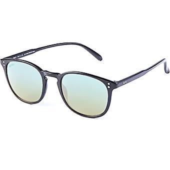 MSTRDS Arthur Glasses, Black (Black/Blue 5146), Unisex-Adult one-size-fits-all