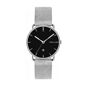 Meller watch 3pn-2silver