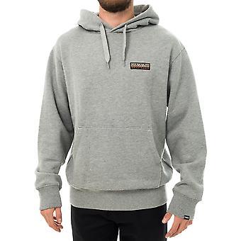 Unisex napapijri base sweatshirt h np000iv8.160