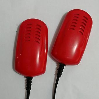 Secador de zapatos de plástico para niños, dispositivo de calefacción calentador de invierno, removedor de olores