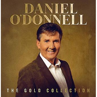 Daniel Odonnell - The Gold Collection Vinyl