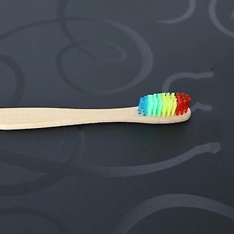 Ultra-fine Soft Hair Eco-friendly Toothbrush
