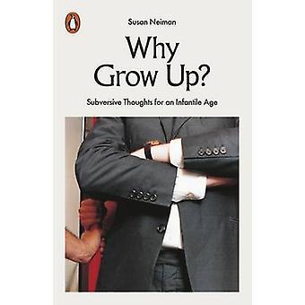 Por qué crecer por Neiman & Susan
