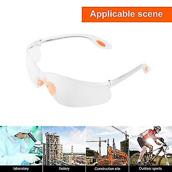Veiligheidsbril beschermende motorfiets goggles stof winddicht lab goggles