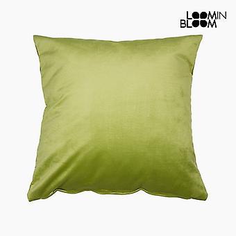Tyyny (45 x 45 x 10 cm) Polyesteri Pistaasi